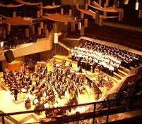 Berliner Konzerchor in der Philharmonie