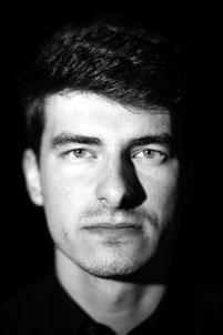 Henrik Schlitt (Keyboard II)