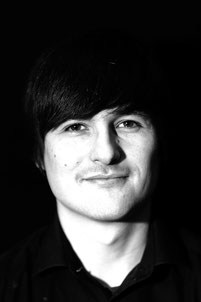 Nico Moser (Gitarre I)