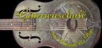 hier gehts zur Gitarrenschule Roschauer