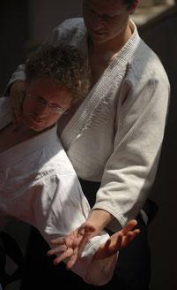 aikido grenoble renwakai