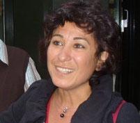 Kulturwissenschaftlerin Zahra Deilami