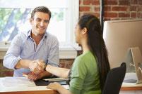 Jobs to Be Done Interview Mitarbeiter