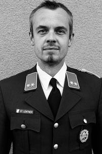 Stefan Lentner Kommandant seit 2018