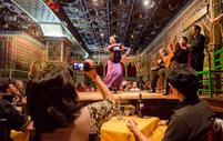 tablao flamenko