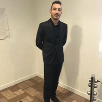 Mathieu Bouttaz Informaticien