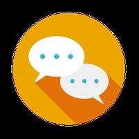 SNSで新規、既存のお客様とコミュニケーション