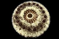 Selbst gebackener Kuchen im Gasthof in Oberaudorf in der Hummelei