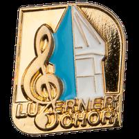 Pin veroldet, Luzerner Chor