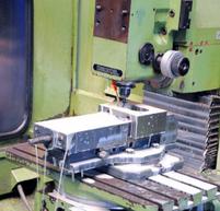 Fräsen, Industrie, Fertigung, Werkzeug, Fräsen Vechta, Hydraulik