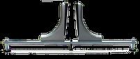 pied réglable pour cloisonnettes