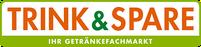 Logo Trink und Spare