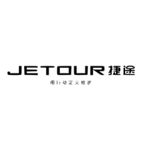 Jetour car logo