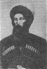 Гільденштедт Іоган Антон