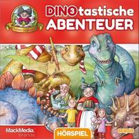 Dinotastische Abenteuer 3