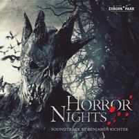Horror Nights 2015