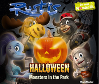 Monsters in the Park (2015)