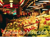 Restaurante de cocina de mercado en Tossa de Mar