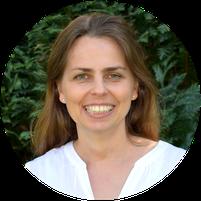 Portraitfoto von Frau Dr. med. Ulrike Fiering
