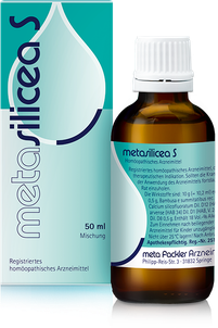 metasilicea S Packshot