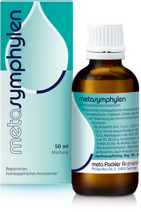 metasymphylen Packshot