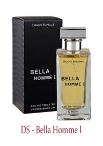 Danny Suprime Bella Homme 1