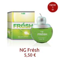 NG Fresh Eau de Parfum