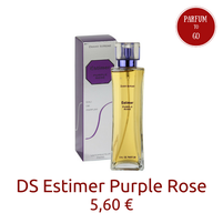Danny Suprime Estimer Purple Rose