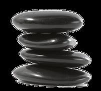 Massagezeitraum, Bild,  Hotstone, Coldstone, Stone, Steine, Warm, Kalt