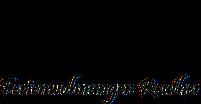 Logo der Ferienwohnungen Reuther