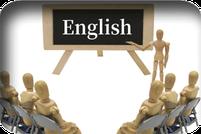 英語講座をいたします