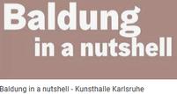 Baldung Kunsthalle Karlsruhe