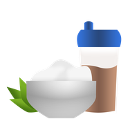 High protein milk products and protein isolate
