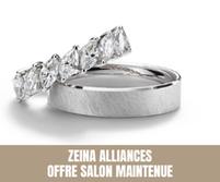 Découvrez l'offre Salon Maintenue de Zeina Alliances