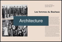 Traduction architecture
