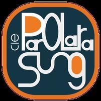 Logo la Compagnie Parolata Sung de Brion dans le département de la Vienne 86 et de la région Nouvelle-Aquitaine