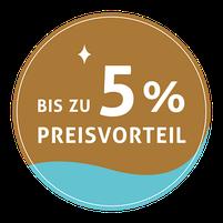 Hurtigruten Angebot bis 5% Bonus