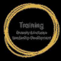 Training for Diversity and Inclusion and Training for Leadership Development, Vielfalt & Einbeziehung, Inklusion, Führungskräfteentwicklung
