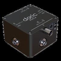iFMC(LED光源:外部接続, PD/FDA内蔵)