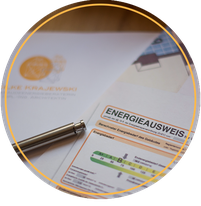 Energieausweis Planungsbüro Krajewski Energieberatung