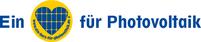 Ein Herz für Photovoltaik logo | SMART cs is Ein Herz für Photovoltaik partner