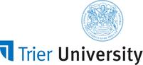 Uni Trier Logo |  SMART cs is University Trier partner and offers jobs