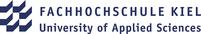 FH Kiel logo | SMART cs is Fachhochschule Kiel partner (University of Applied Sciences Kiel)