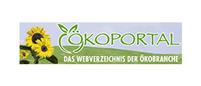 Ökoportal logo | SMART cs is Ökoportal partner