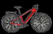Simplon Silkcarbon Neodrives Trekking e-Bike / 25 km/h Trekking und Touren Elektrovelo