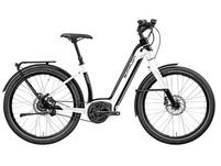 Simplon Kagu Trekking e-Bike / 25 km/h Trekking und Touren Elektrovelo 2018