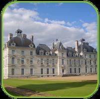 Camping Sites et Paysages Les Saules à Cheverny - Loire Valley - Notre partenaire le château de Cheverny