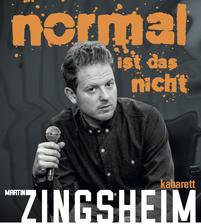 Martin Zingsheim