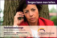 Foto: © Telefonseelsorge