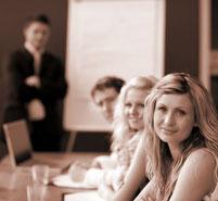 Mitarbeiterschulung Datenschutz, Training IT-Sicherheit